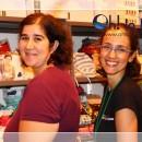Oh! la luna en Biocultura 2012
