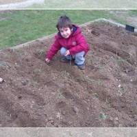 Actividades con niños (y con frío)