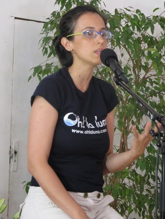 Elena López, Celebrando la vida 2012