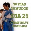 Día 23.- Christina's ruckless #30dias30nudos