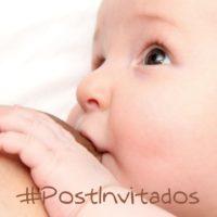 El dolor en los bebés y cómo calmarlo de forma natural, #Postinvitados
